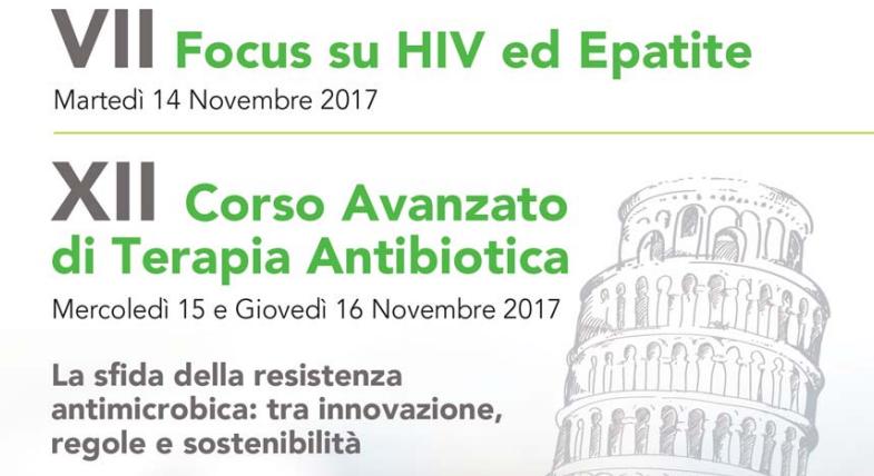 VII Focus su HIV ed Epatite